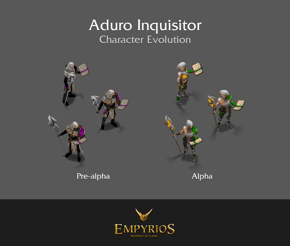 Aduro Inquisitor Evolution